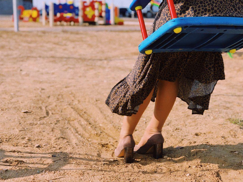 Play Your Way Sane!</p> <p>Adults need play, too!</p> <p>Photo by Maxim Shklyaev on Unsplash